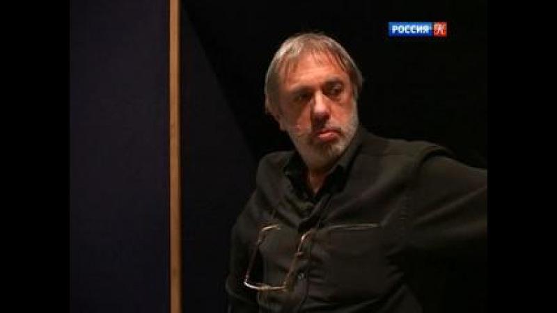 О создании оперы Преступление и наказание Эдуард Артемьев