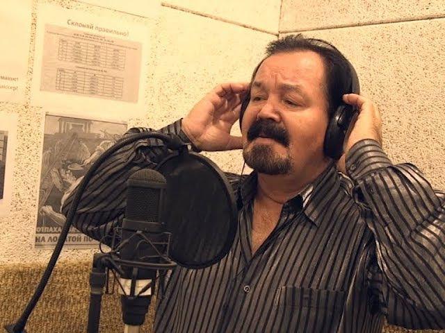 Певец из Марий Эл Изибаев Бирь намерен номинироваться на Grammy