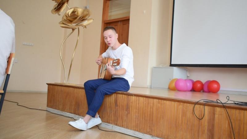 Евгений Изибаев Я не верю в чудеса