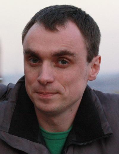 Николай Зыков, Красноярск