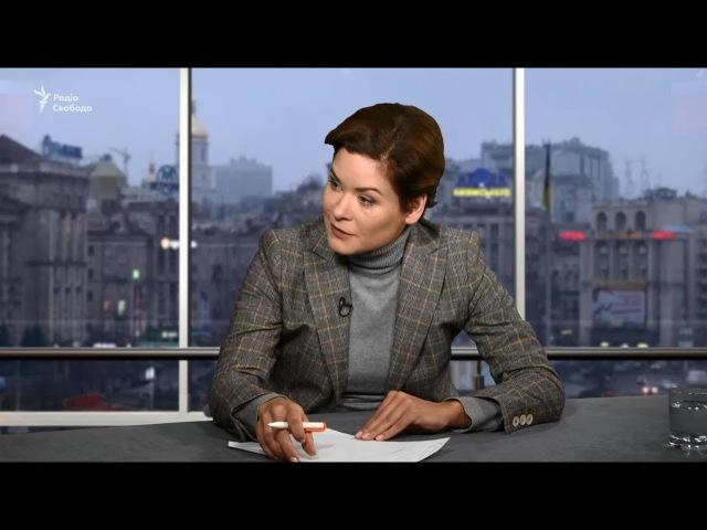 Марія Гайдар Путін для більшості російської еліти є ризиком