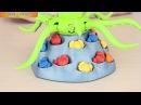 Игра Веселый осьминог Жоли Jolly Octopus Ravensburger