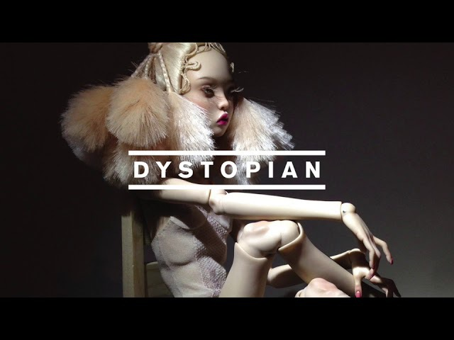 Recondite - Sol - Theater II EP (Dystopian 023)