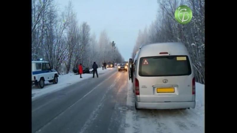 21 км Нижневартовск - Стрежевой. Подробности.