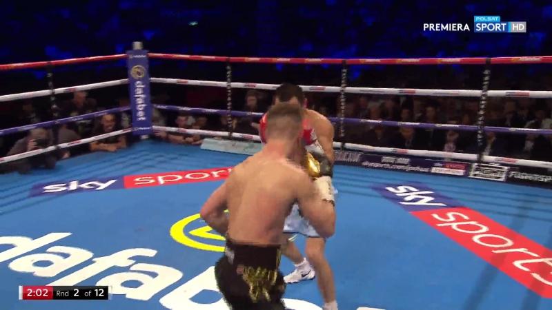 Ryan Burnett vs Zhanat Zhakiyanov 21 10 2017