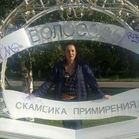 Оксана Баданина