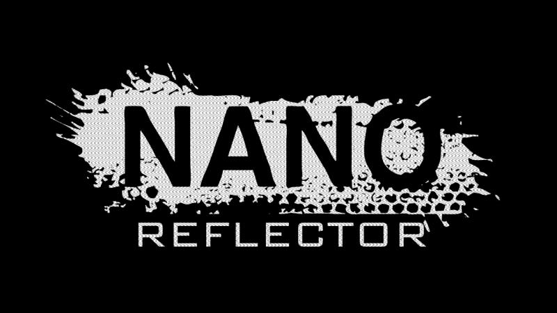 NANOREFLECTOR Textie - САМЫЙ СУРОВЫЙ ТЕСТ ПРОШЕЛ УСПЕШНО!