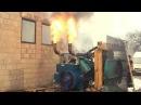 Diesel Engine Cold Start Up || Trucks and Tractors Cold Start || Dieselmotor Kaltstart