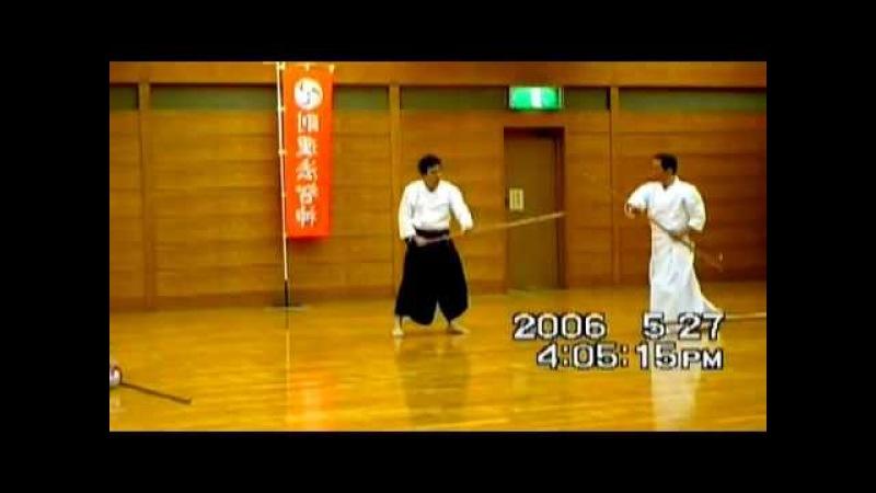 Kukishin Tenshin Hyoho Nagoya Denshukai 2006