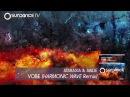 Ataraxia Abide Vobe Harmonic Wave Remix