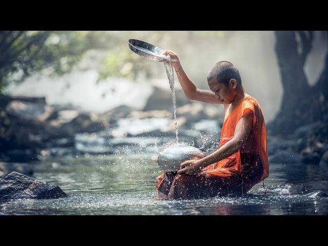 Tibetan Meditation Music Soothing Music Relaxing Music Meditation Binaural Beats ☯3186