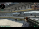 CS:GO   Sparkles ☆ - training aim 100k (AK-47)