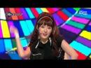 《60FPS》170907 Weki Meki (위키미키) - I Don't Like Your Girlfriend @ 엠카운트다운 M! Countdown [1080p]