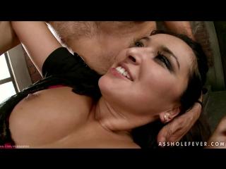 Juliana grandi - sex patrol [анальное порно,глубокий анал,жесткий анальный секс]
