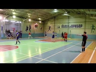 KFLvine 1| Ананьев Евгений | ФК 35-ЫЙ