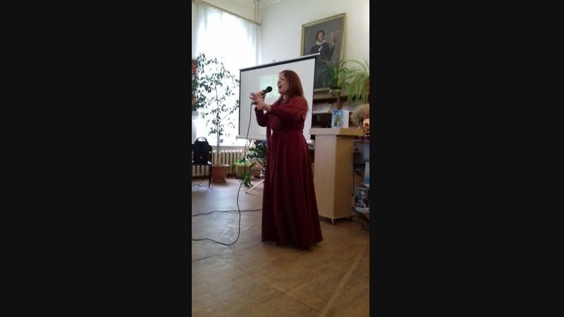 Иоане Молдавская народная песня. Исполняет певица Светлана Манакина.