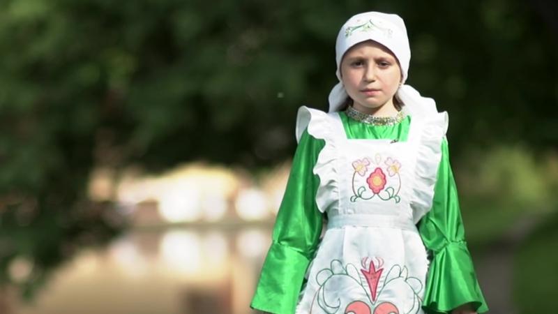нижегородские татары фото аквабокс