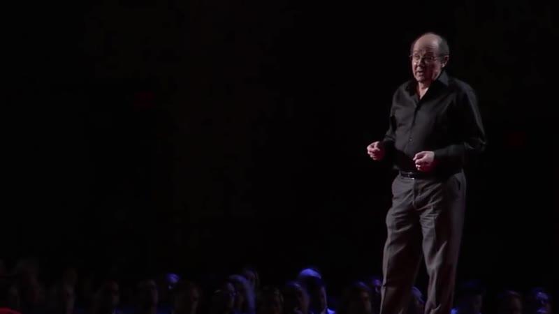История развития вселенной за 18 минут - TED на русском