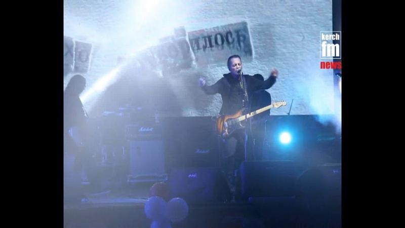 Вадим Самойлов выступил на пятилетии референдума в Керчи