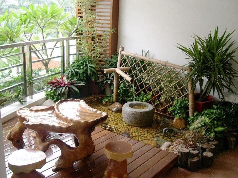 12 идей, как превратить маленький балкон в уголок для отдыха, изображение №4
