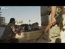 Война в Сирии Точный выстрел снайпера