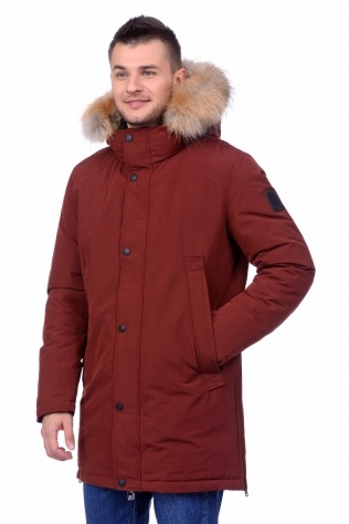 Куртка пуховая, 14 998 руб.