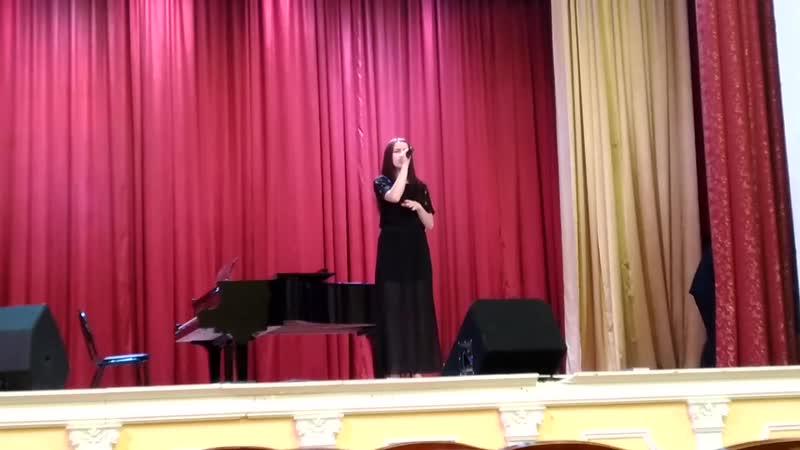 Наталья Радивилова Беги