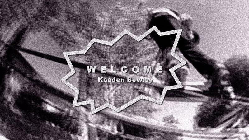 Kaaden Bewley | Welcome To Ua