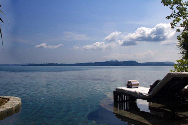 Роскошный курорт Song Saa в Камбодже, изображение №1