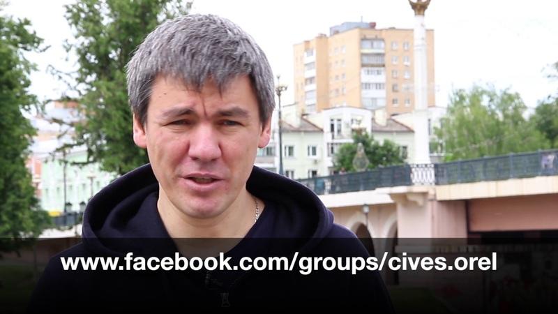 Вадим Невров о проекте Проактивная социология