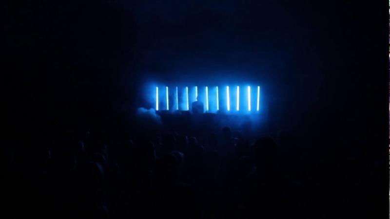 Gábor Lázár Unfold Live Norbergfestival