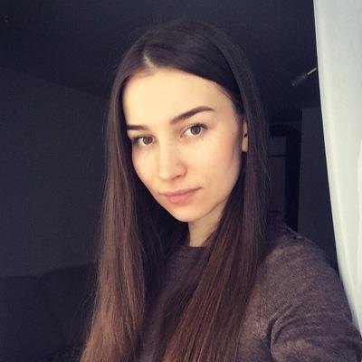 Анастасия Чулева