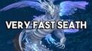 『Very Fast Seath's Bizarre Adventure』- Dark Souls Remastered