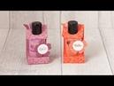 Treaclemoon™ Mini Verpackung mit Produkten von Stampin' Up ®