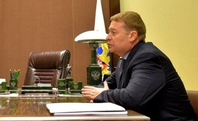 Арест Леониду Маркелову продлили до октября