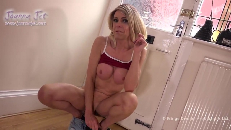 Joanna Jet  in Me and You 314 - Summer MILF - 20072018