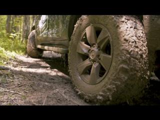 Тест-драйв внедорожной шины BFGoodrich KM3