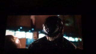 Venom (2018) FIRST LOOK AT VENOM!