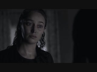 Alicia points charlie with the gun  season 4 episode 10