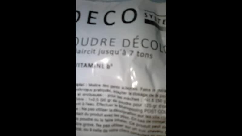 Состав порошка которым я предпочитаю работать👇🏻 ECS Франция в состав порошка входит глина белая после 5 минут не отпечатывается на волосах работает как в открытых так и закрытых техниках 1 Potassium persulfate персульфат отбеливающее вещество сильный окислитель безопасен при использовании по назначению 2 Ammonium persulfate пероксодисульфа́т аммо́ния оксидирующее вещество осветление окисление раздражающее токсичное вещество для кожи глаз аллерген 3 Sodium silicate силикат натрия эмульгатор антисептик для объема безопасный заполнитель эмолент вещество придающее волосам гладкость шелковистость 4 Magnesium carbonate hydroxide карбонат магния абсорбент очищает вяжущий компонент наполнитель окрашивающее вещество безопасен 5 Sodium metasilicate метасиликат натрия эмульгатор заполнитель морщин пустот антисептик придаёт гладкость и шелковистость 6 Sodium stearate стеарат натрая очищающие свойства агент водонепроницаемости питательные свойства 7 Cyamopsis tetragonoloba gum guar гуаровая камедь загуститель кондиционирует смягчает 8 Kaolin белая глина содержит кремний цинк и магний укрепляющее и восстанавливающее средств 9 Magnesium Oxside Оксид магния абсорбент и для контроля pH в препаратах успокаивает 10 Cyclodexrin циклодекстрин собирает в капсулу активные ингредиенты косметики для большего сохранения их свойств безопасен 11 Disodium lauryl sulfosuccinate динатрия лаурет сульфосукцинат нежно очищает заметное снижение раздражающего действия других ПАВ проводник активных веществ сокращает степень вымывания цвета волос 12 Paraffinum liquidum Mineral oil жидкий вазелин увлажнитель антистатик и смягчитель 13 Xanthan gum ксантовая камедь загуститель бактерицидное увлажняющее средство 14 Пантенол обладает защитным действием поддерживает требуемый уровень увлажненности защищая волосы и придавая им мягкость и эластичность 15 TITANIUM DIOXIDE это инертное минеральное вещество используемое в производстве косметики с разными целями и задачами в качестве загустителя белого пигмента вяж