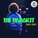 Обложка DAM DAM (2018) (SPLIT DC) NRJ - THE PARAKIT & PHILIPPINE