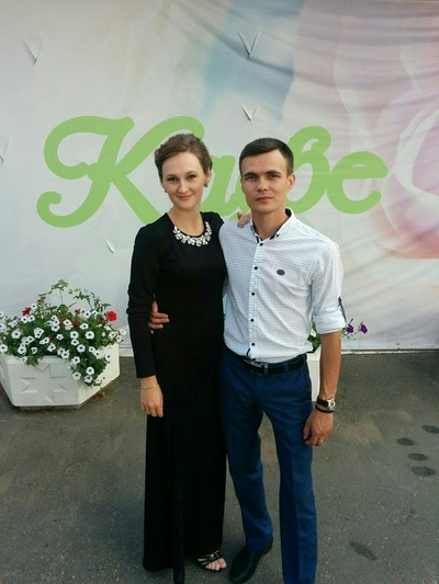 Юлия Гареева