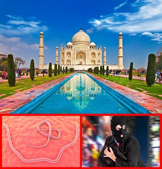 Как хорошо провести отпуск и не влипнуть в историю в этих 10 странах, изображение №3