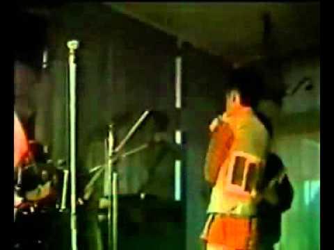 Ženevski Dekret - Vidim krv (Live 1986)
