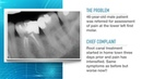 Advances in Endodontic Treatment: Part 1--Diagnosis and Treatment Planning