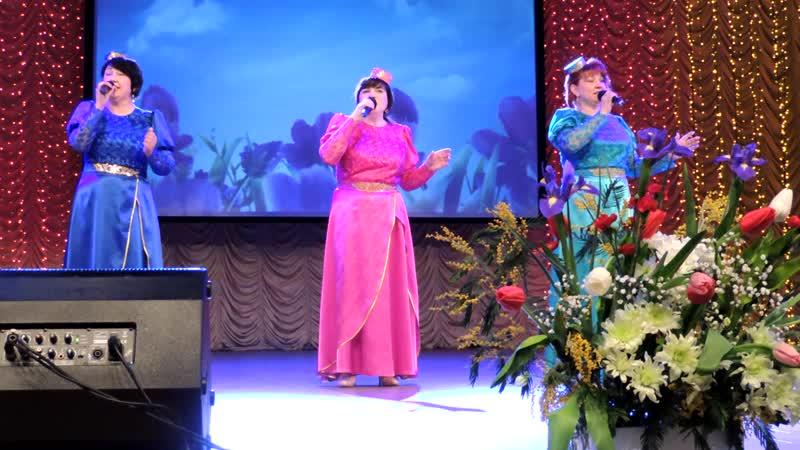Энергетик мәдәният сараенда Әниләр көненә багышланган концертта