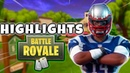 HIGHLIGHTS - FORTNITE SÓ BALINHA