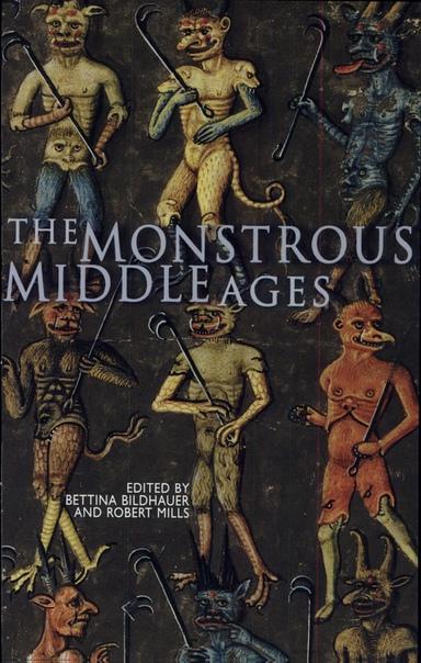 Bilhauer, Bettina, and Robert Mills (eds