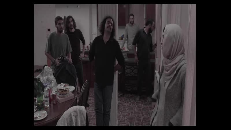 Rah Raftan Rooye Divar