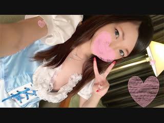 Японское порно kokoro wato japanese porn amateur, cosplay, shaved, creampie